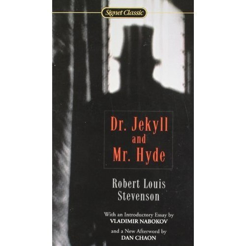 Dr. Jekyll and Mr. Hyde (A SIGNET Classic)