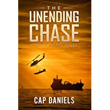 The Unending Chase: A Chase Fulton Novel (Chase Fulton Novels Book 4)