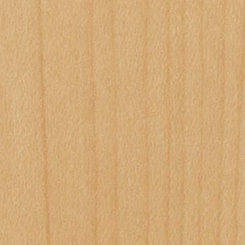 サンゲツ リアテック 粘着フィルム カッティング用シート DIY 木目 ウッド メイプル 柾目 TC4221 【長さ1m×注文数】 巾1220mm
