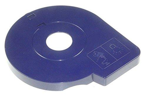 LG-Tapa para depósito de Bolsa para aspirador LG, color azul ...