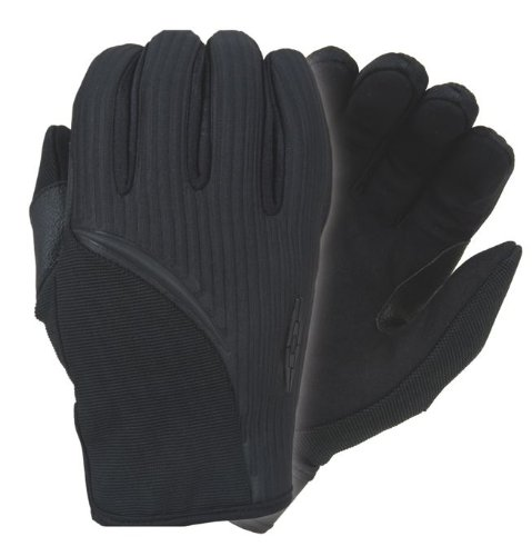 Damascus DZ10 Artix Winter Gloves with Kevlar Cut Resistance, Hydrofil, and Thinsulate, Large
