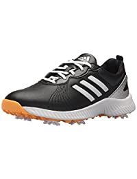 adidas Women's W Response Bounce Golf Shoe