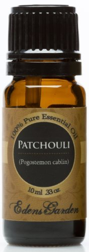 Patchouli 100% Pure Therapeutic Grade Essential Oil- 10 ml