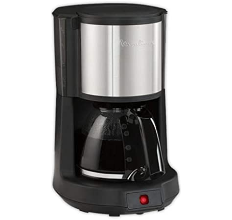 Cafetera de goteo MOULINEX FG370811 | MOULINEX 15 tazas Inox ...