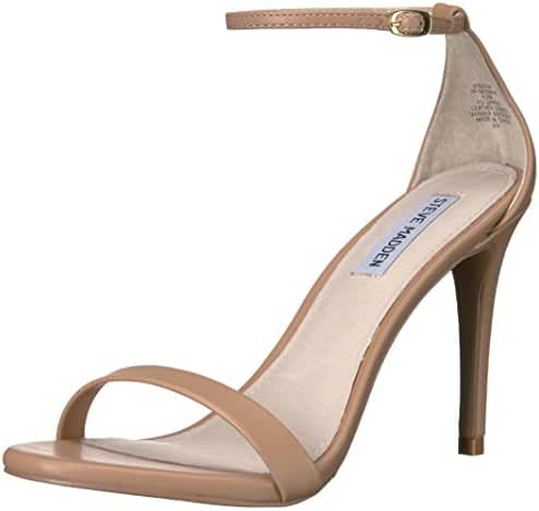 Steve Madden Women's Stecyw Dress Sandal