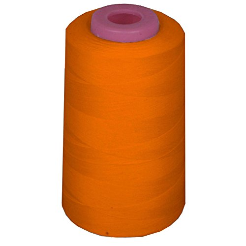 100 polyester thread cone - 8