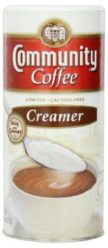 Community Coffee Creamer oz Pack