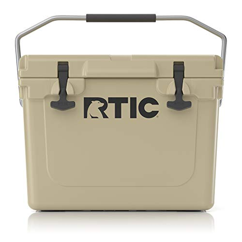 RTIC Cooler (Tan, 20 qt)