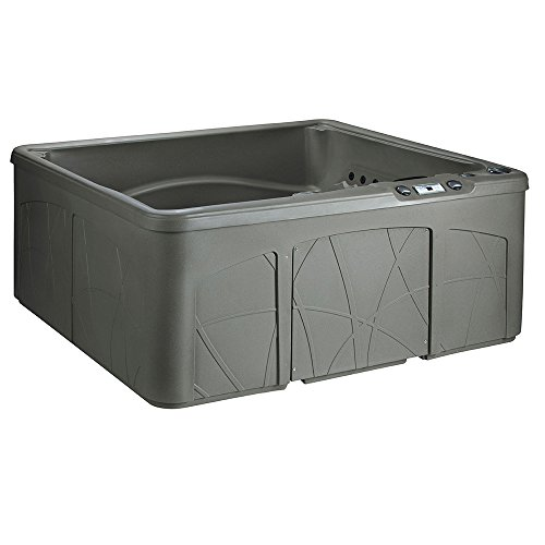 Life Smart Ls350dx 5 Person Outdoor Hot Tub Spa Tech