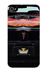 Podiumjiwrp Case Cover For Iphone 4/4s - Retailer Packaging 1979 Pontiac Firebird Trans Am Protective Case