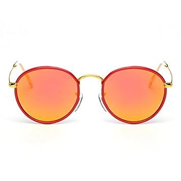 4afaaa2792042 HUBINGRONG Gafas de Sol para niños Gafas de Sol de Moda Polaroid Niños  Chicas Niños Gafas