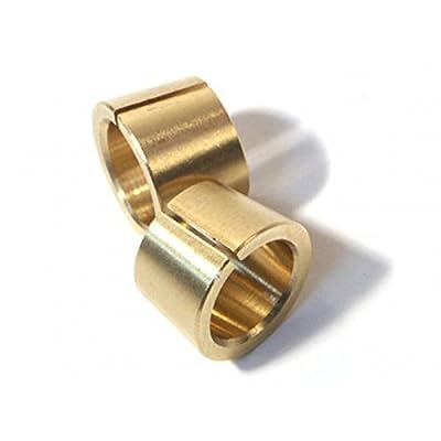.21 Size Collet, Brass (2):S21,S25, SAVX,HF,K5.9