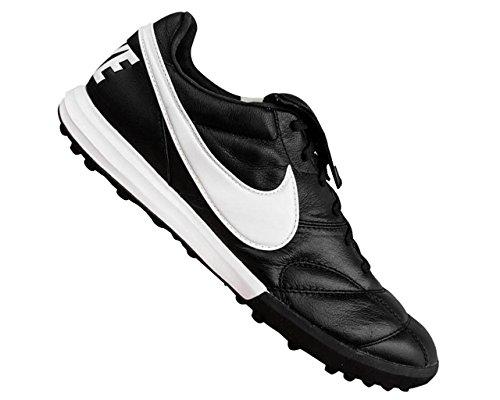 010 Unisex Premier The White Ii Schwarz Erwachsene TF Nike Fußballschuhe Black Black O76wCq7Z