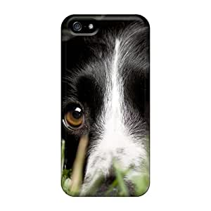 Forever Collectibles Dog Attention Hard Snap-on Iphone 5/5s Case