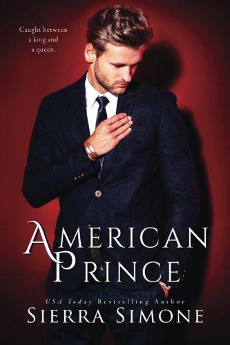 Sierra Queen (American Prince (American Queen) (Volume 2))