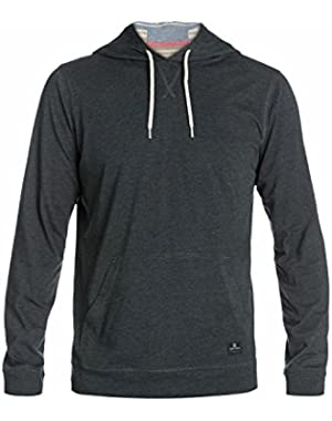 Put On Pullover Hoodie - Men's