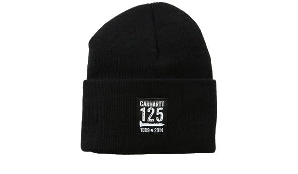 00a95c02bbcf7 Carhartt Men s 125th Watch Hat
