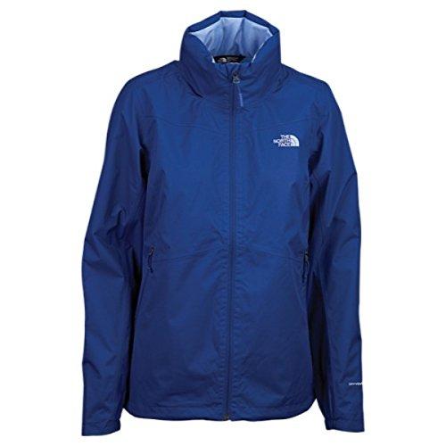 (ザ ノースフェイス) The North Face レディース アウター レインコート Resolve Plus Rain Jacket [並行輸入品] B07BYC8R6S L