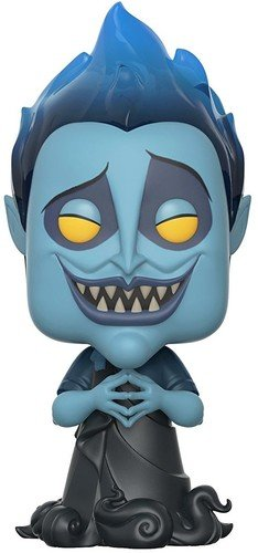 Funko POP! Disney: Hercules Hades Collectible Figure, Multicolor -