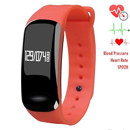 Homestec S4 Smart Watch