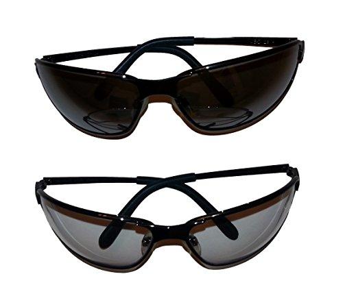 Milwaukee Safety Glasses 2 Piece ()