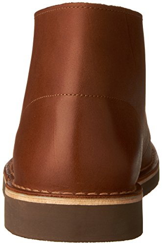 Cuero Suede 5 British Tan 2 Brown Hombre Leather De Para Botas Bushacre 47 Clarks Marrón IPqUnZ7Z
