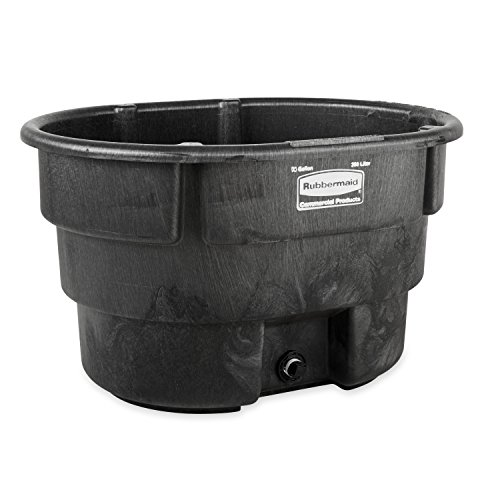 Rubbermaid Commercial Stock Tank,Structural (Rubbermaid Stock Tank)