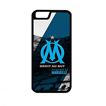 coque olympique de marseille iphone 6