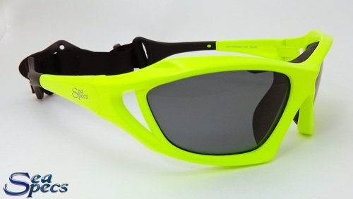 Seaspecs Stealth Floating Sunglasses - Neon ()