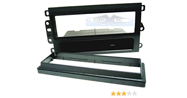 Amazon Stereo Install Dash Kit Buick Century 97 98 99 00 01 02 Rhamazon: Buick Century Radio 2002 At Gmaili.net