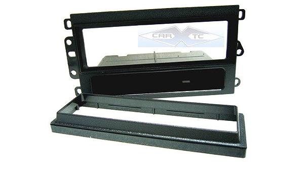 amazon.com: stereo install dash kit buick rendezvous 06 2006 (car radio  wiring installati. : electronics  amazon.com