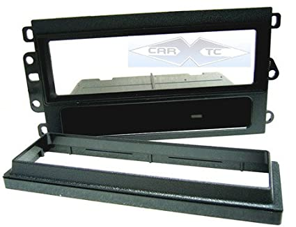 Amazon.com: Stereo Install Dash Kit Chevy Cavalier 00 01 02 03 04 ...