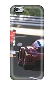 For Iphone 6 Plus Premium Tpu Case Cover Gran Turismo Protective Case