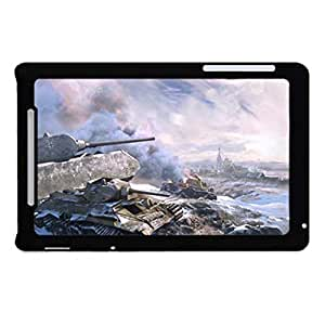 Generic High Quality Phone Cases Design With The World Of Tank For Google Nexus 7 Choose Design 2