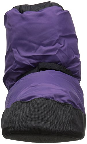 Bootie Purple Dance Bloch Shoe Up Adults' Unisex Warm wRqA4pR
