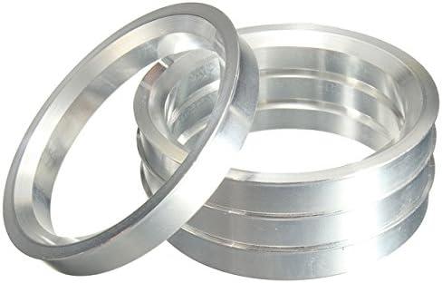 4pcs Aluminum Wheel Hubrings Aluminium Hub Centric Rings 70.30x72.62mm / 4pcs Aluminum Wheel Hubrings Aluminium Hub Centric Rings 70.30x72.62mm