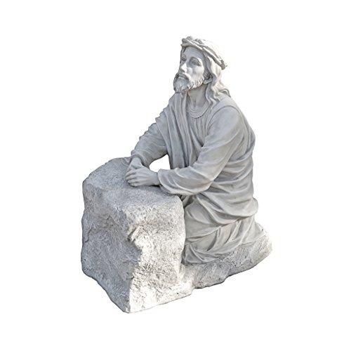 Design Toscano Jesus in the Garden of Gethsemane Sculpt