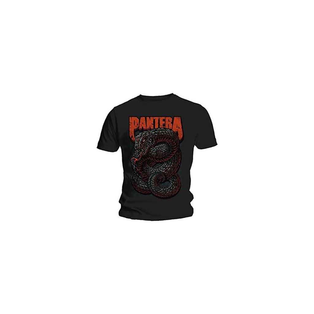 Pantera Camiseta oficial