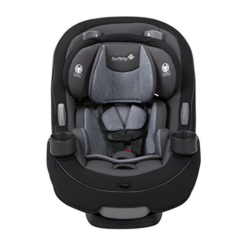 Large Product Image of Safety 1st Grow and Go 3-in-1 Convertible Car Seat, Harvest Moon