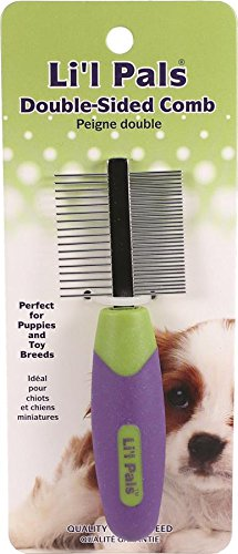 Li'l Pals Double Side Comb
