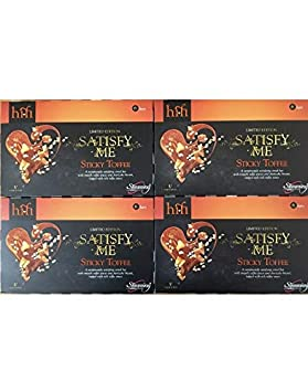 Slimming World Sticky Toffee Hifi Bars 4 Boxes Amazonco
