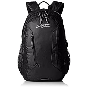 JanSport Agave Backpack, Black