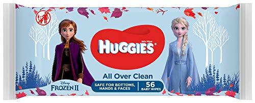 Huggies Disney Salviette Umidificate per Bambini, 10 Pacchi da 56 Pezzi 2