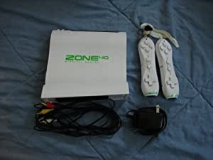 ZONE 40 Wireless Gaming System