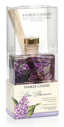 Yankee Candle Ounce Diffuser Blossoms product image
