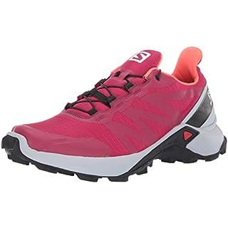 Salomon Women's Supercross W Trail Running Women's Trail Running Shoes Reviews