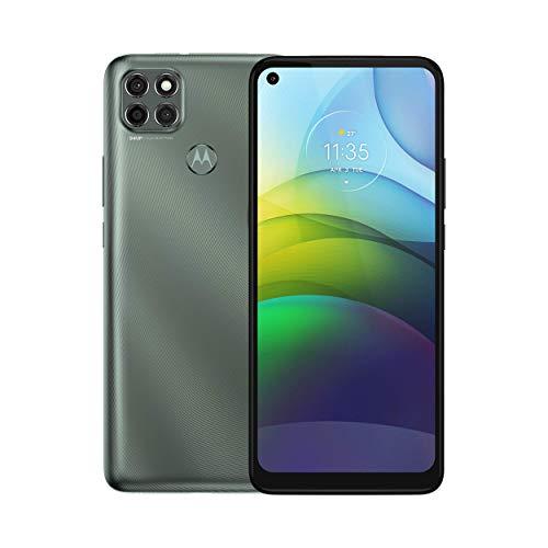Moto G9 Power | Unlocked | International GSM only | 128GB | 64MP Camera | 2020| Silver