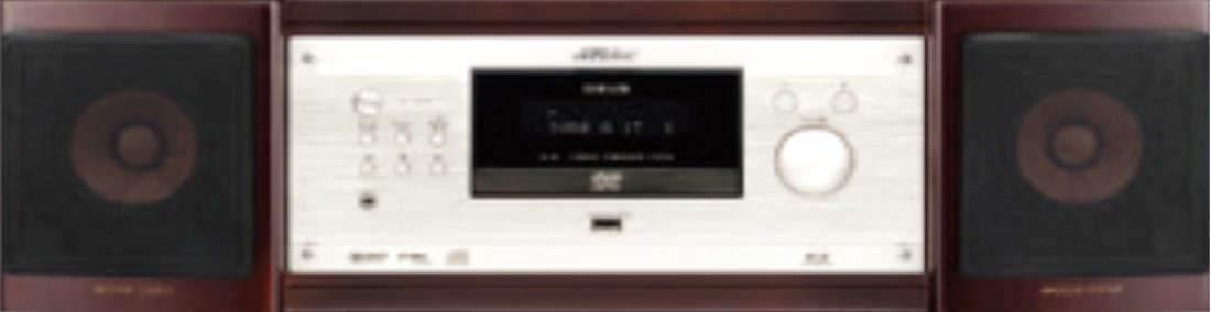 VICTOR DVD搭載 映像コンポ EX-B3 オリジナル布ダストカバー[プレゼント セット] B07QLHV2X7