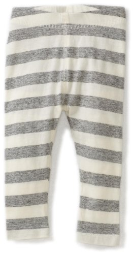 Tea Collection Baby Girls' Skinny Stripe Legging