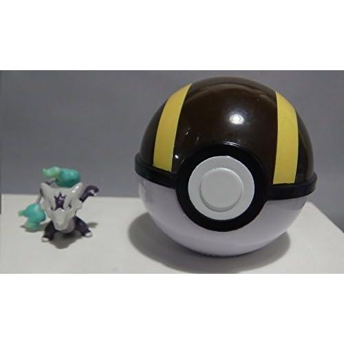 SA Takara Tomy Pokemon Cho Get Mini Figure in Pokeball~Alola Southern Island~No6~105 Garagara Marowak Knogga Ossatueur